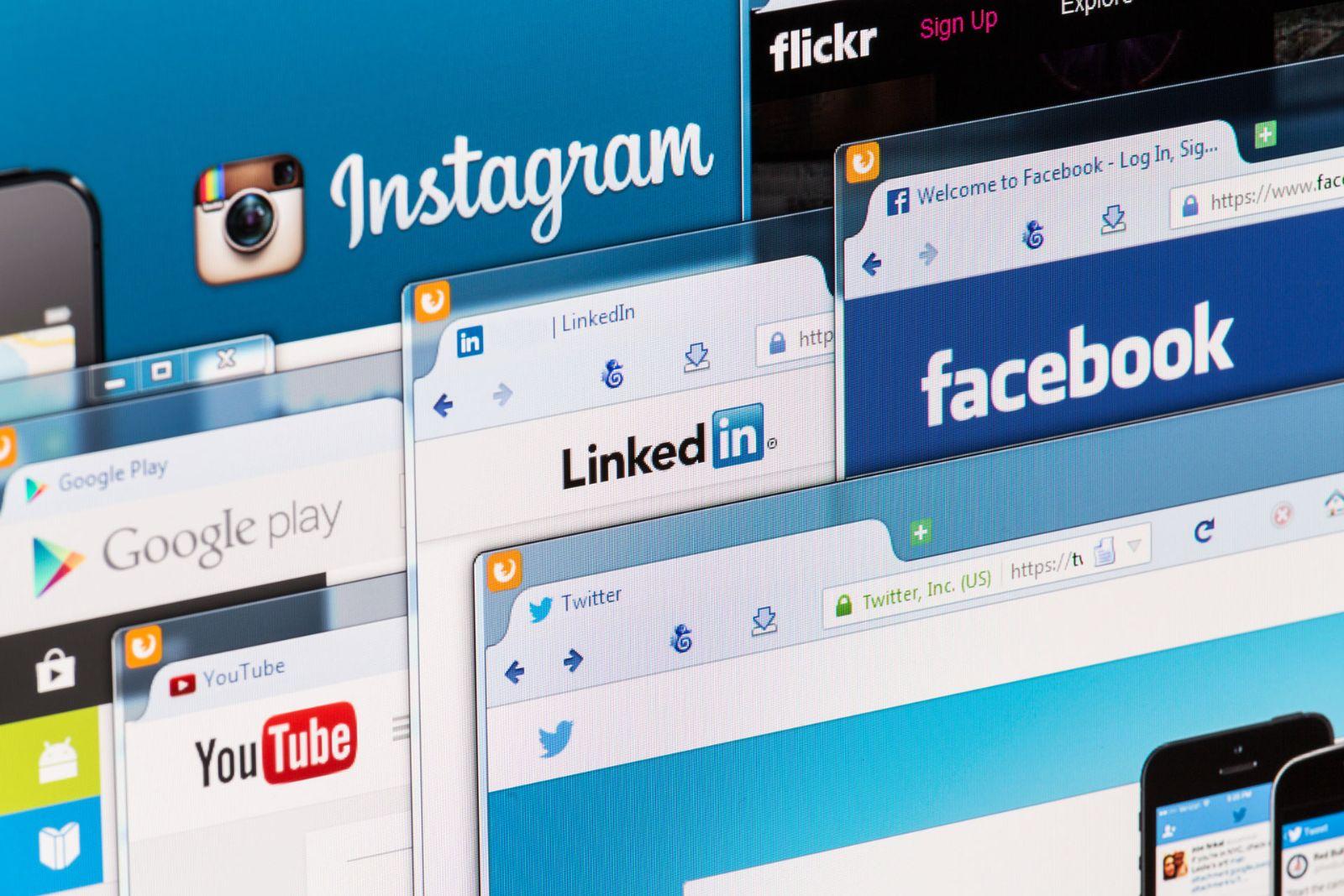 Social Media Webvideo