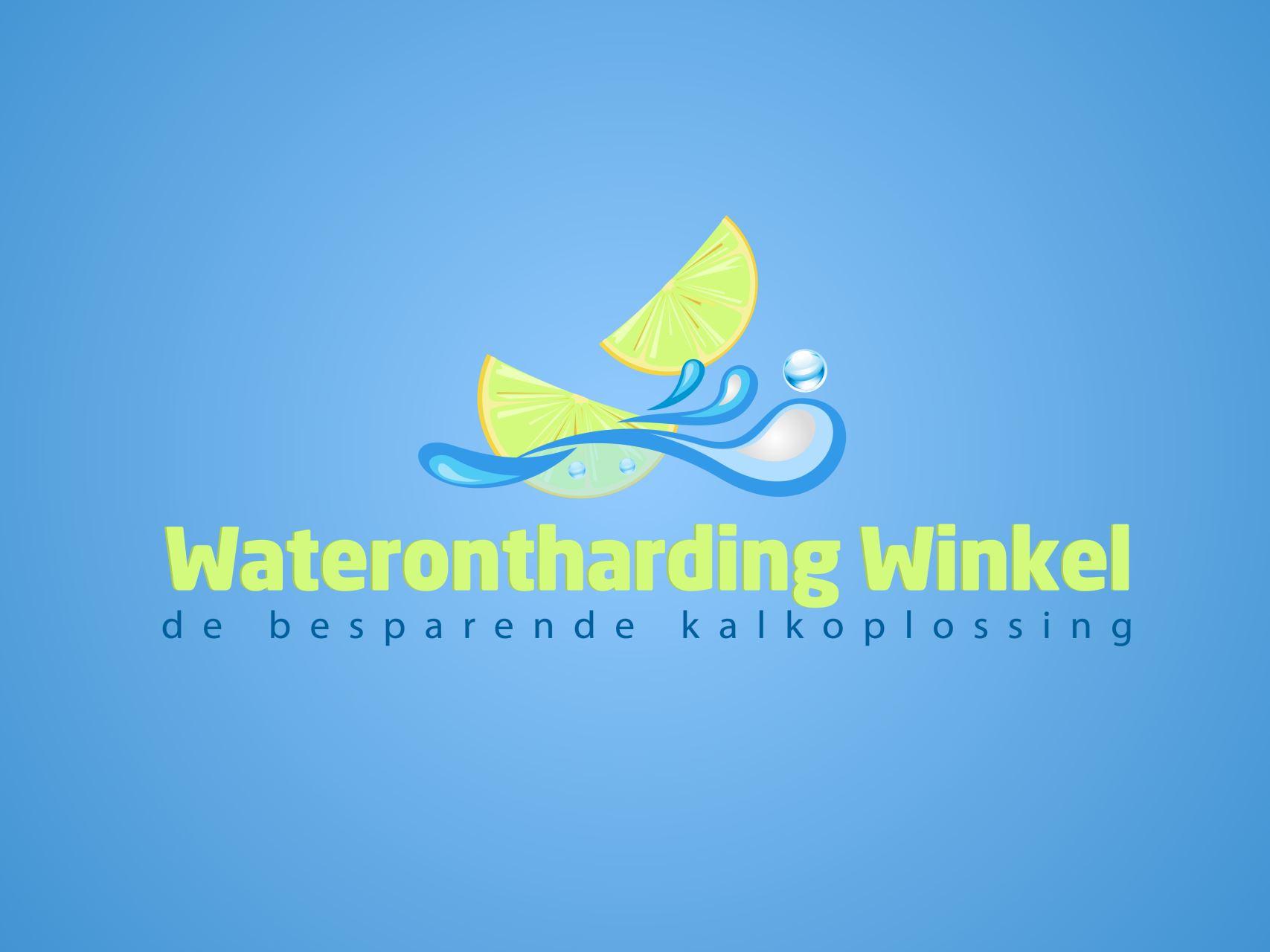 Waterontharding Winkel