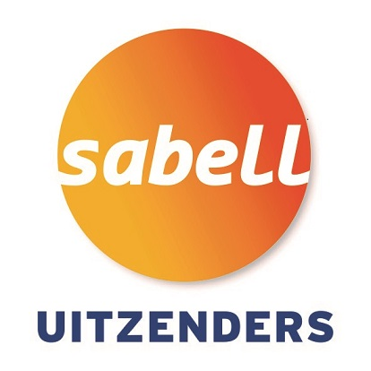 Logo SABELL uitzenders