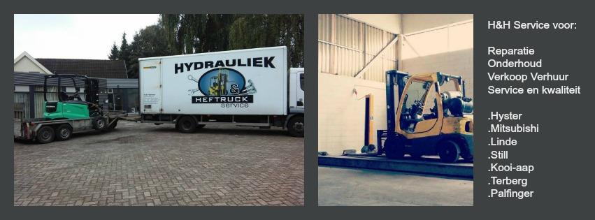 Hydrauliek heftruck service enschede reparatie en onderhoud - Service hoog ...