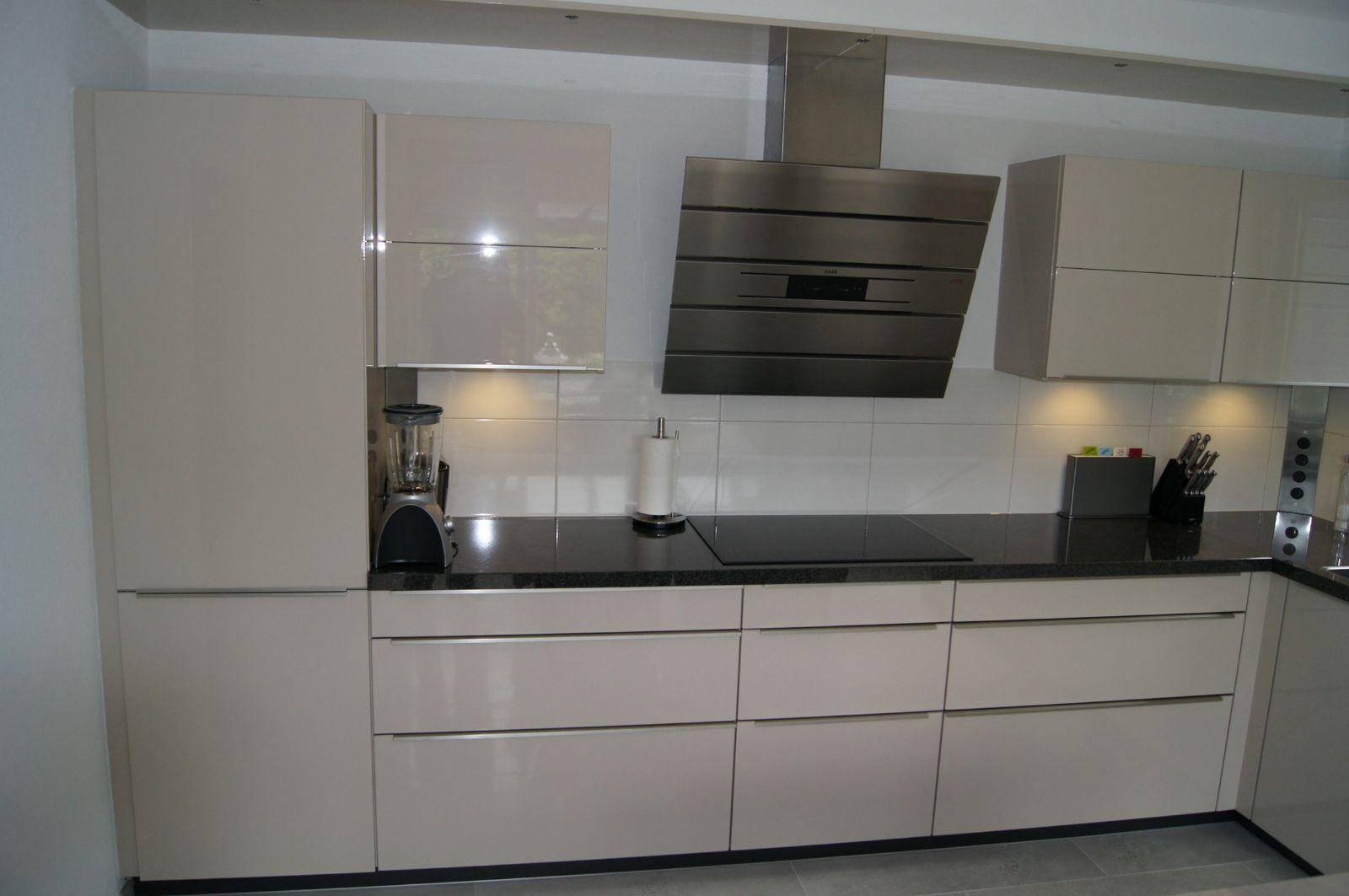 Voorbeelden van moderne keukens - Fotos moderne keuken ...