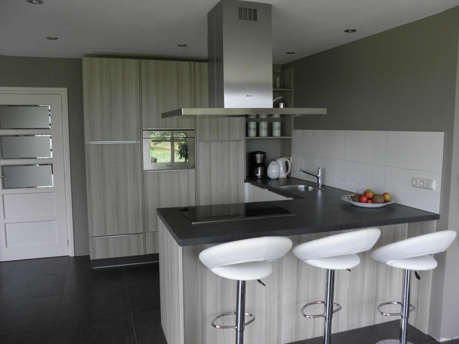 Voorbeelden van moderne keukens beste inspiratie voor huis ontwerp - De beste hedendaagse keukens ...