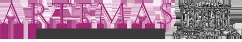 Logo Artemas Vastgoed BV