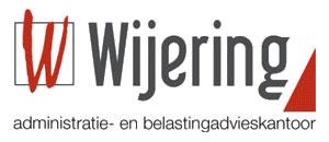Logo Wijering administratie- en belastingadvieskantoor