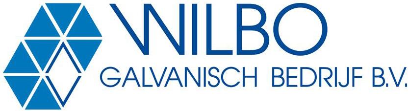 Logo Wilbo Galvanisch Bedrijf B.V.