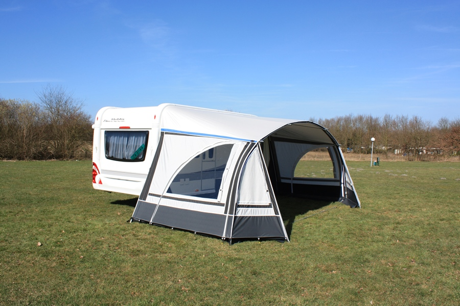 Fortex Aronde canopy made for the Trigano Silver 380 to ...