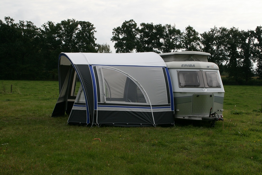 Caravan Canopy Awning - acompleteimpossibility