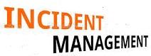 Incident management waterhulpverlening