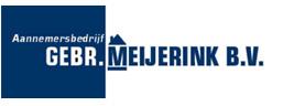Aannemersbedrijf Gebr. Meijerink B.V.