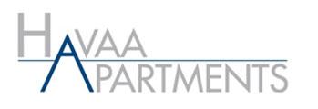 Logo Havaa Apartments
