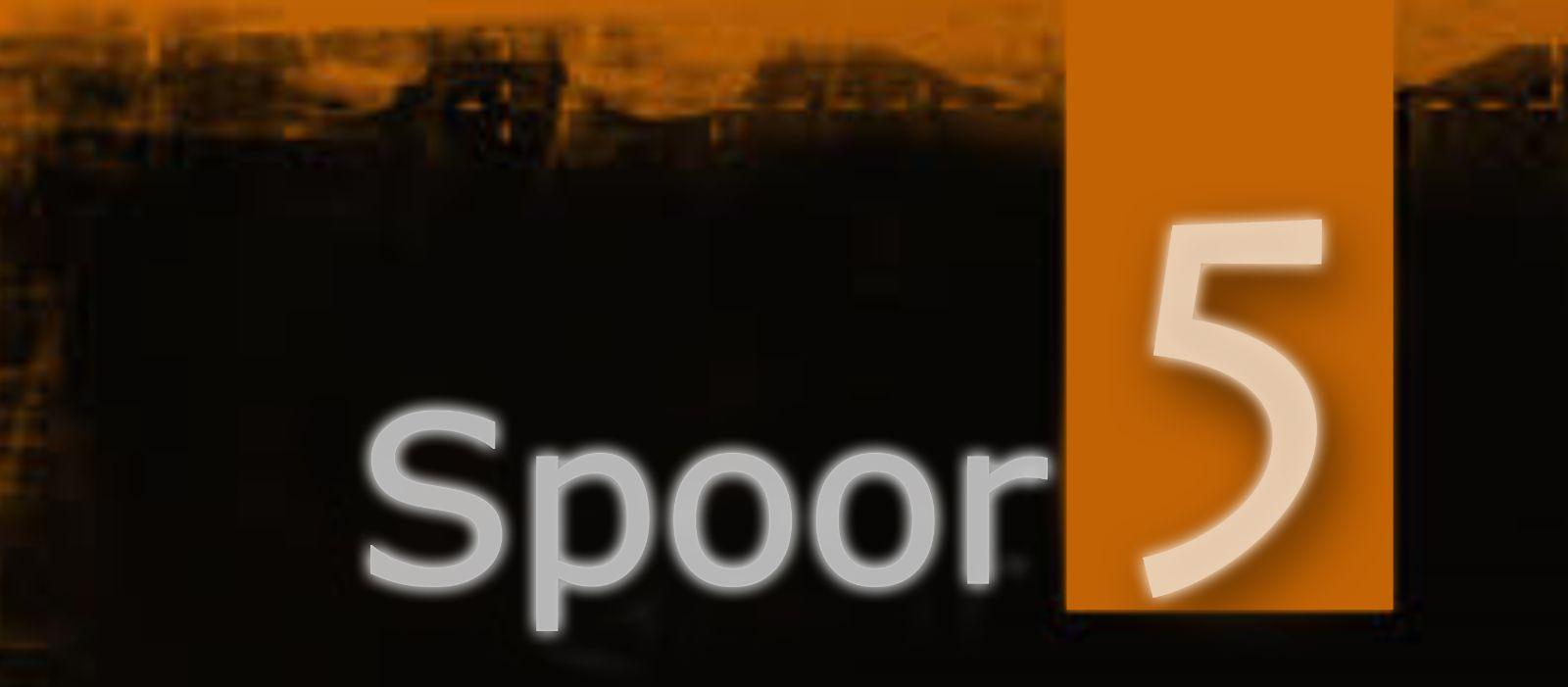 Logo Spoor5