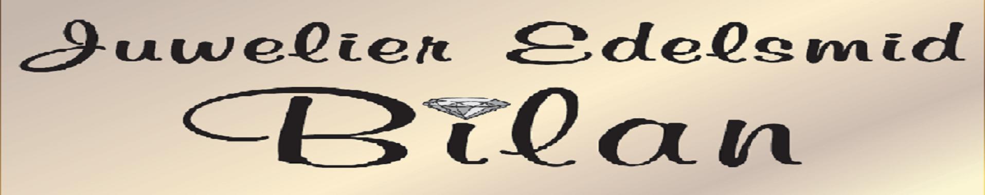 Logo Juwelier Edelsmid Bilan