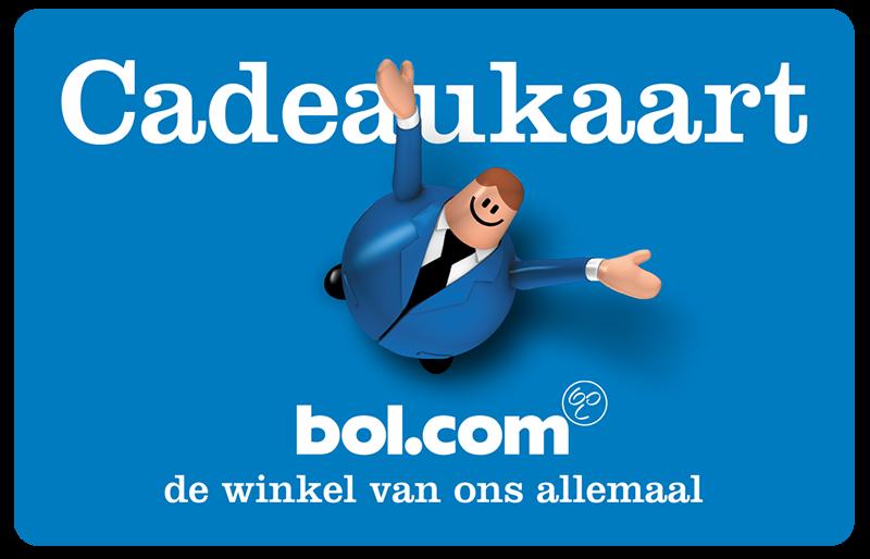 Bestel je Bol.com artikelen via deze website en steun Goba!