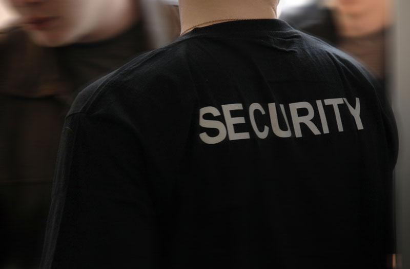 security guard2