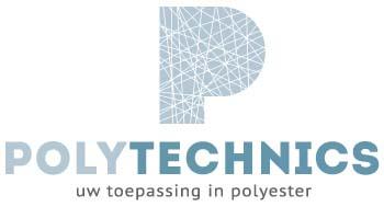Logo Polyesterbedrijf Poly Technics CV