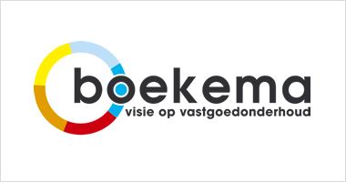 Boekema logo