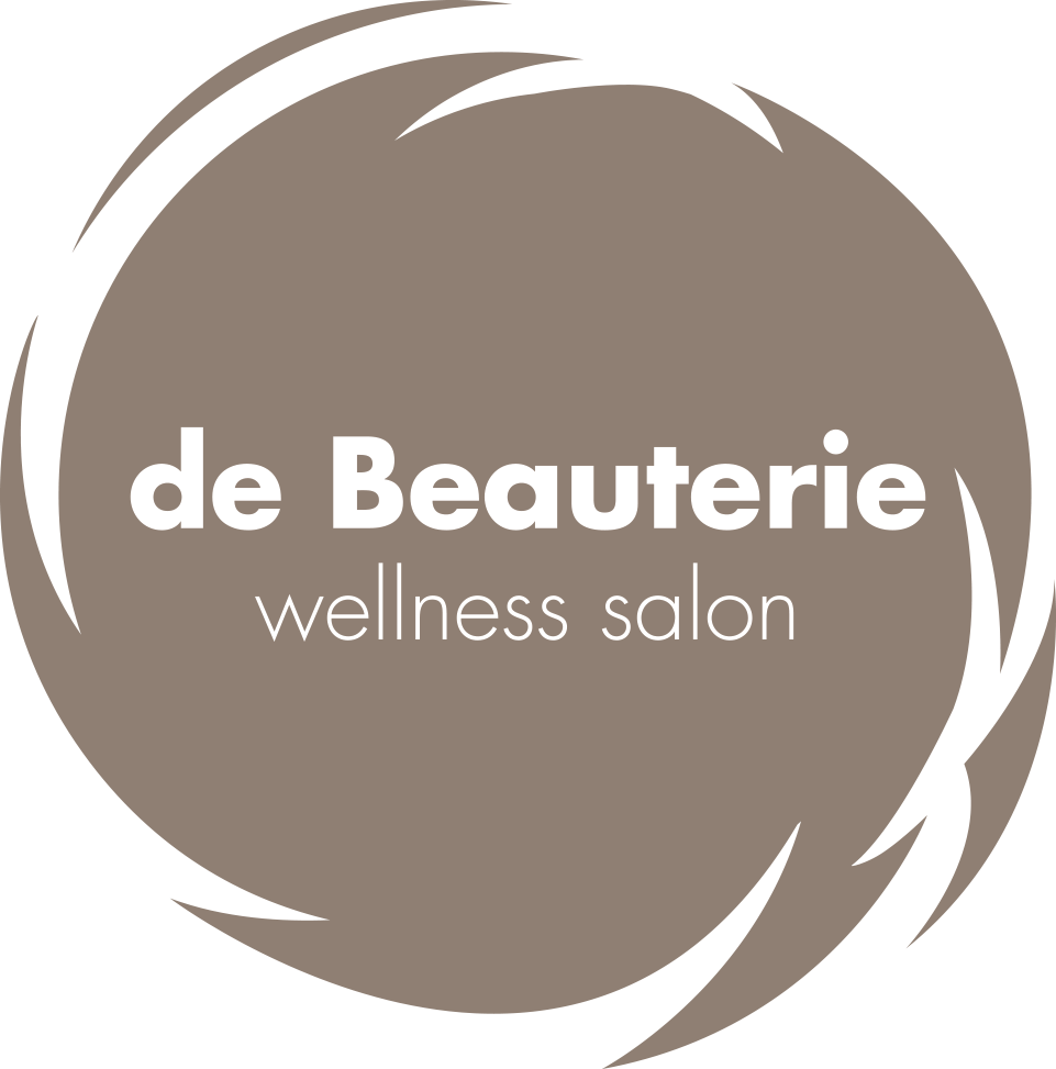 Logo de Beauterie wellness salon