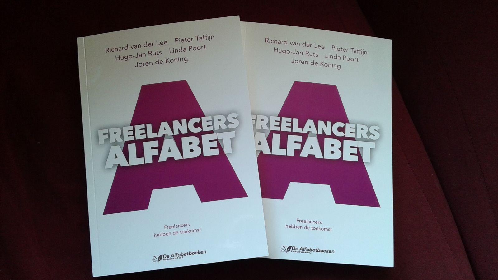 Freelancers alfabet