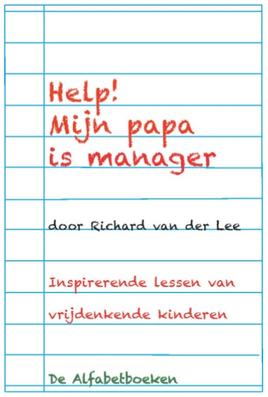 Help! Mijn papa is manager