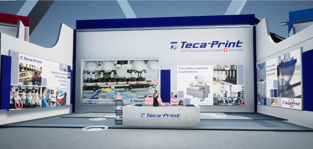 Virtual Showroom Teca-Print