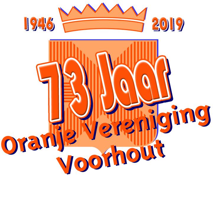 Logo Oranje Vereniging Voorhout