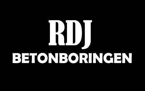 RDJ Betonboringen