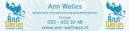 Ann Wellness - Vorstelijk Wellness