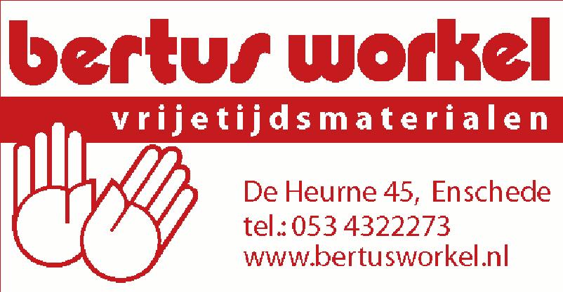 Bertus Workel
