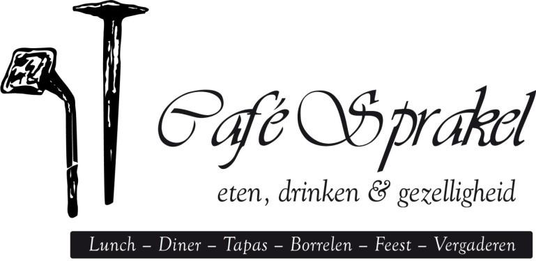 Café Sprakel