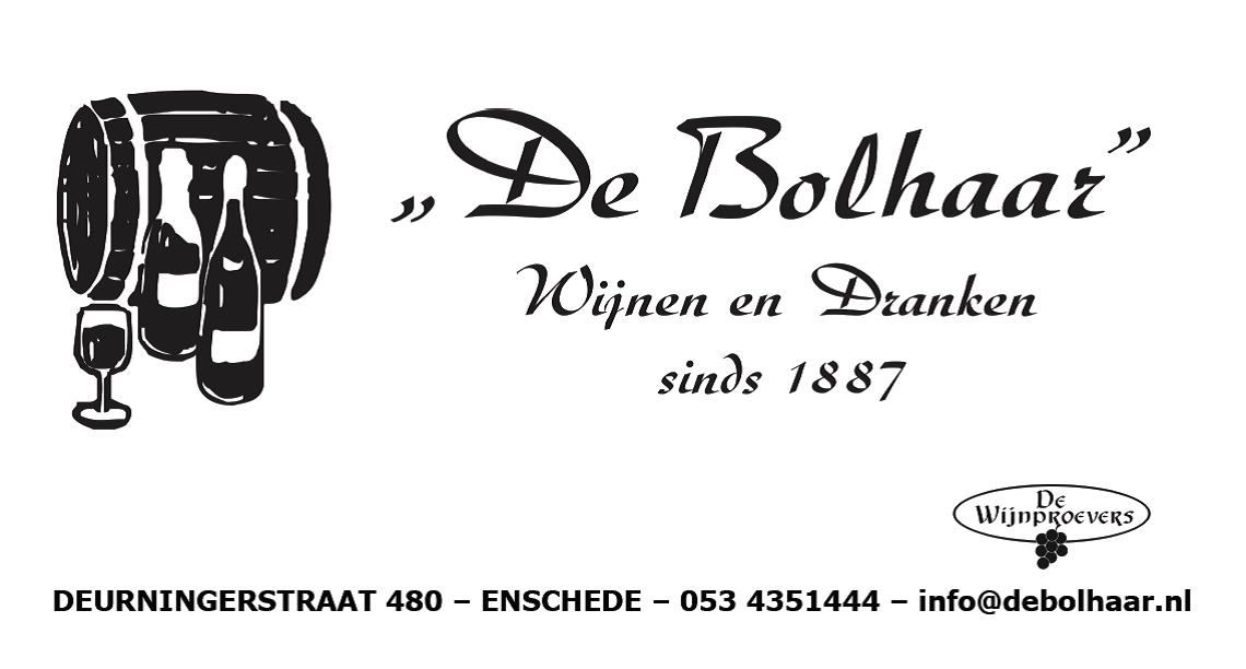 De Bolhaar