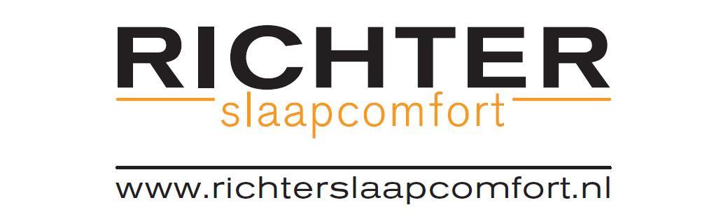 Richter slaapcomfort
