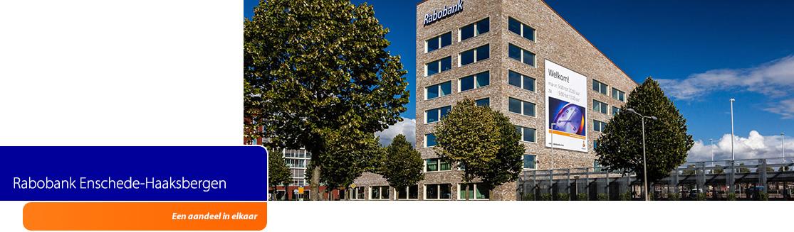 Rabobank Enschede-Haaksbergen