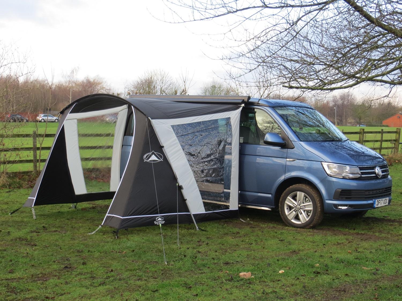 Swift Van Canopy 260  _4_