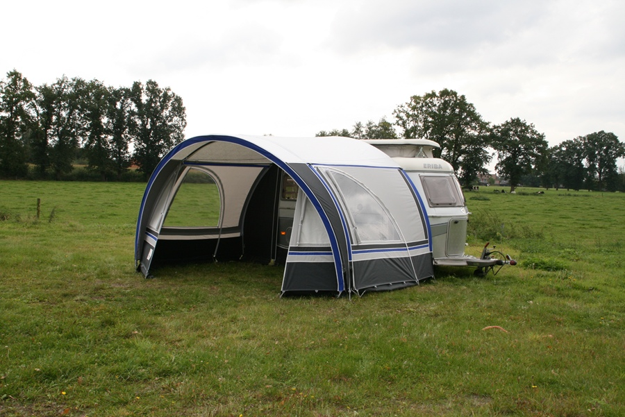 The Fortex Aronde Canopy