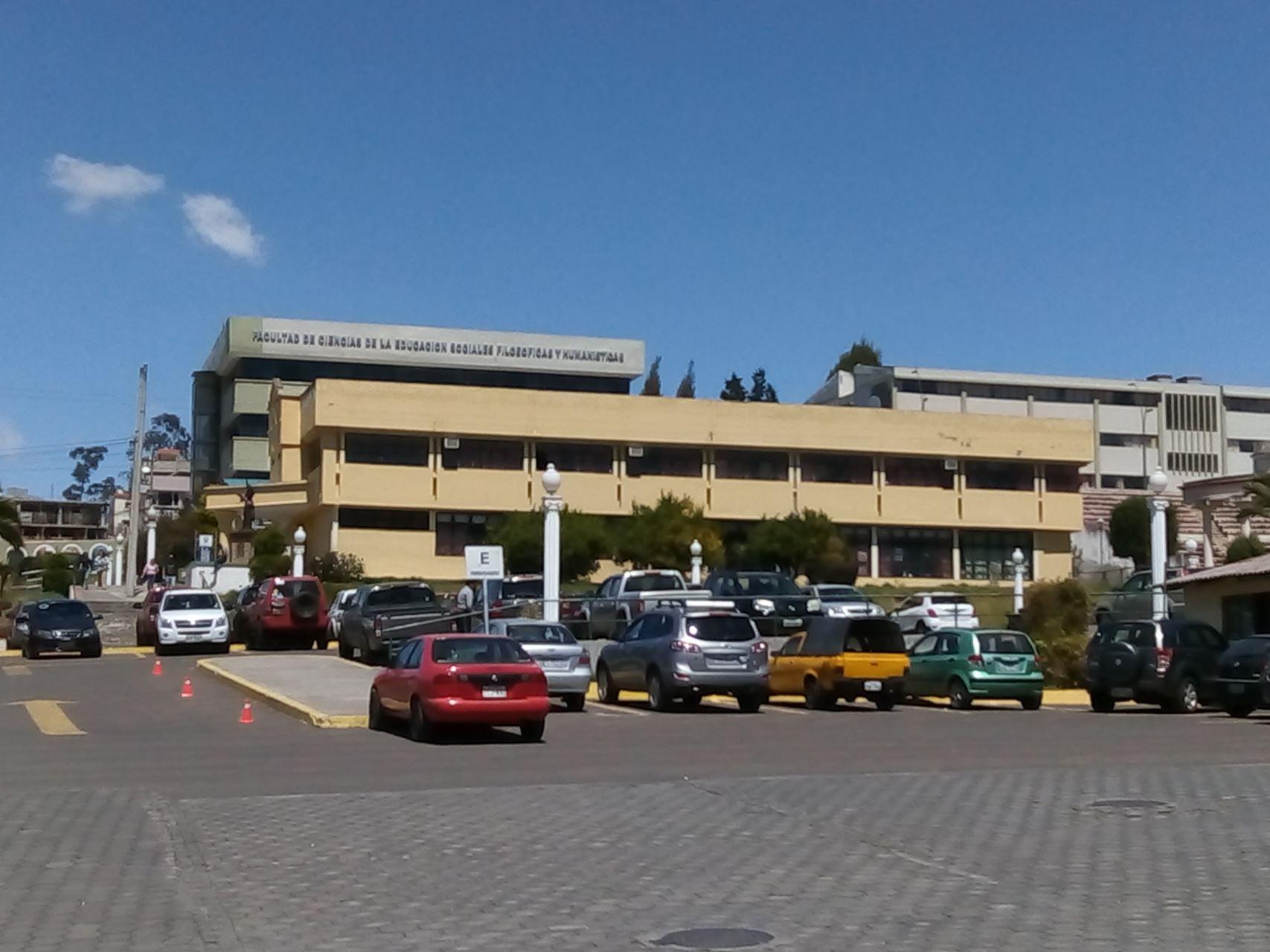 Universidad Estatal Bolivar Guaranda