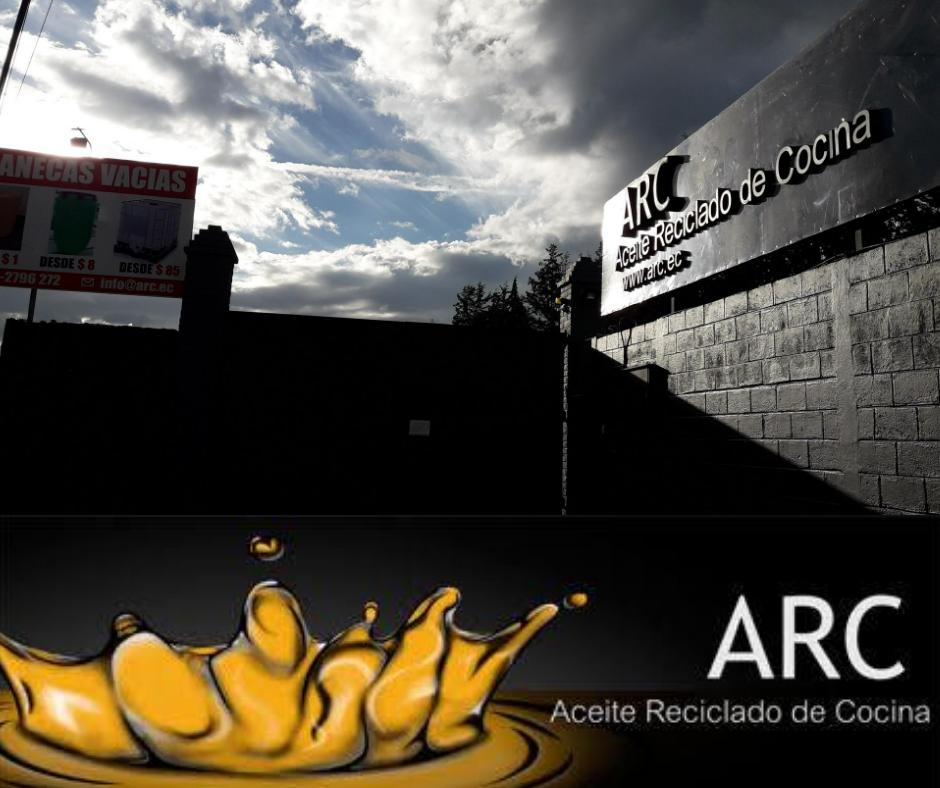 ARC & PIEPER S.A.