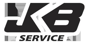 Logo JKB Transport B.V.