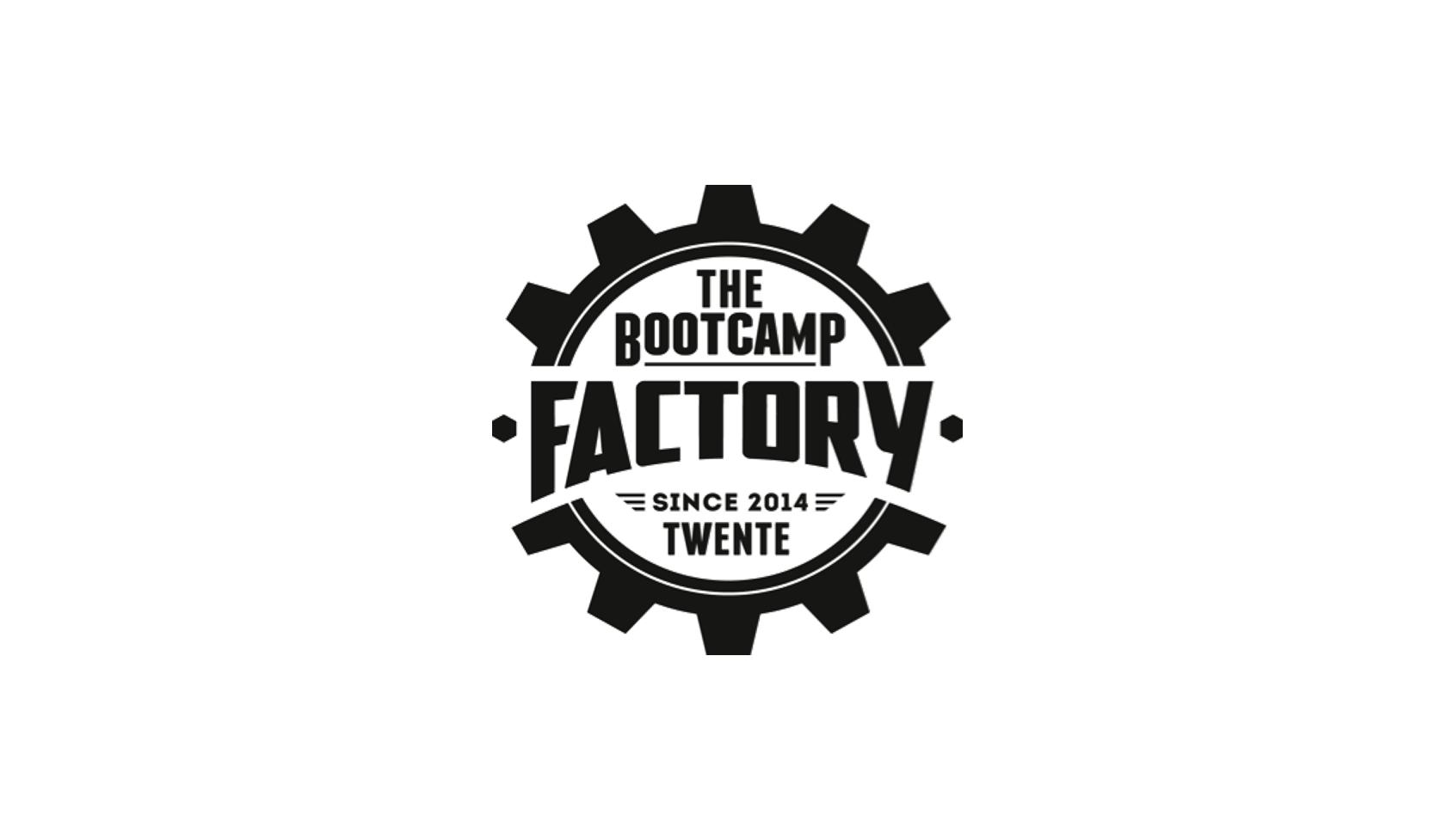 The Bootcamp Factory Twente