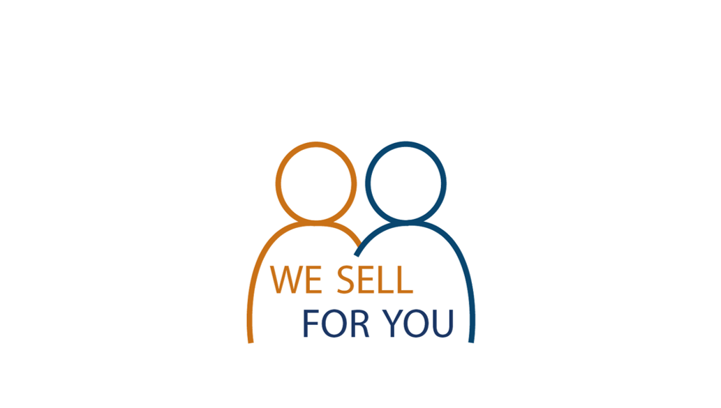 We Sell For You