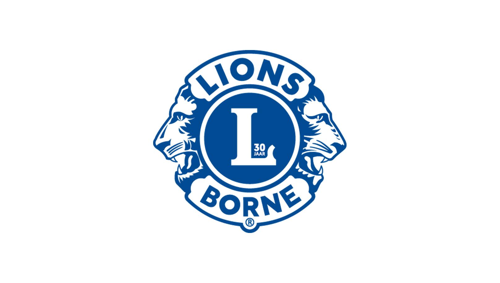 Lions Borne