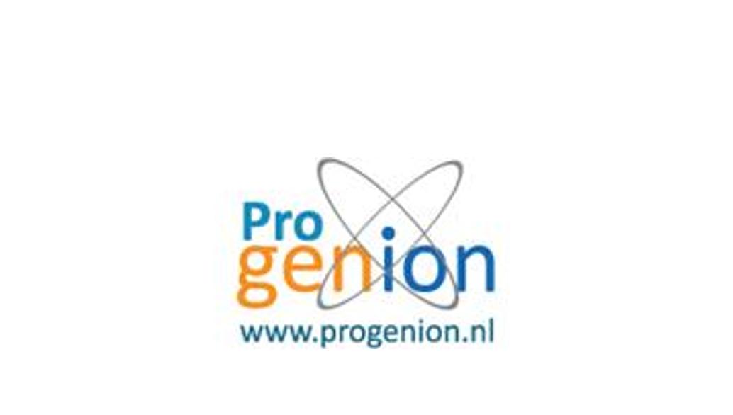 Progenion luchtreinigers met ionisator
