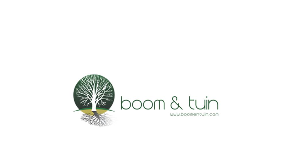 Boom & Tuin