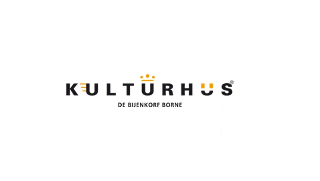 Kulturhus Borne