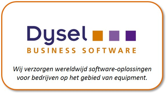 Dysel Business Software