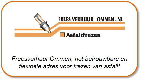 Freesverhuur Ommen