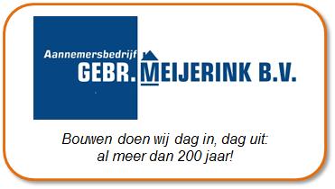 Aannemersbedrijf Gebr. Meijerink