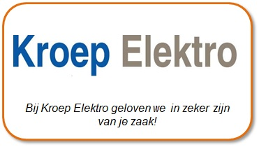 Kroep logo referentie