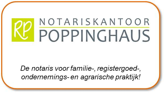Poppinghaus logo referentie