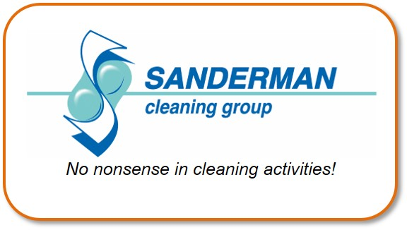 Sanderman cleaning group