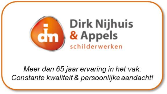 Dirk Nijhuis & Appels